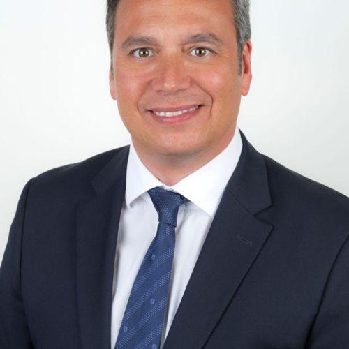 Javier Alvarado Garcia