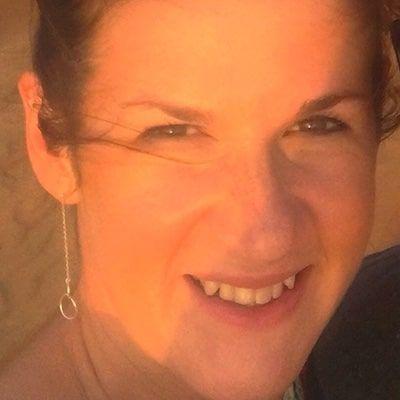 Joanne Mellor