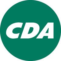 CDA Fryslân logo