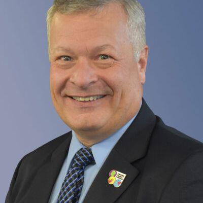 Brian R. Specht