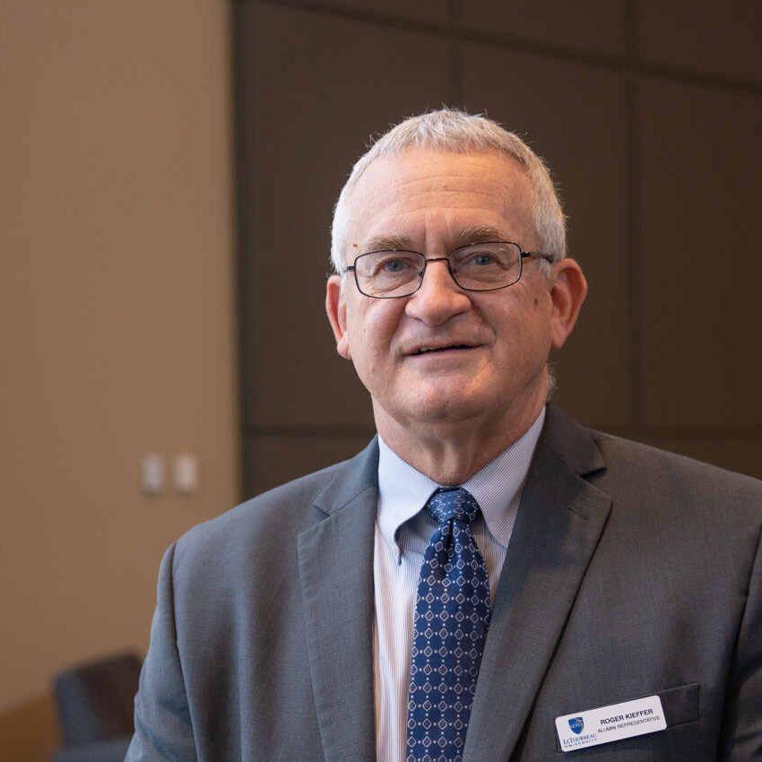Roger Kieffer