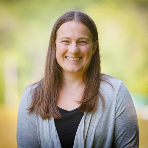 Profile photo of Julie Sanderson, Human Resources Manager at Farm & Wilderness Foundation