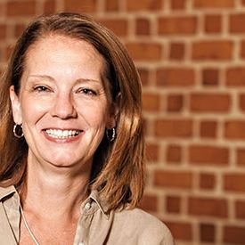 Michelle Roehm