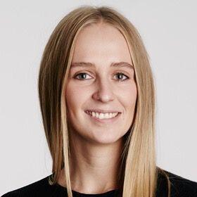 Christine F. Jakobsen