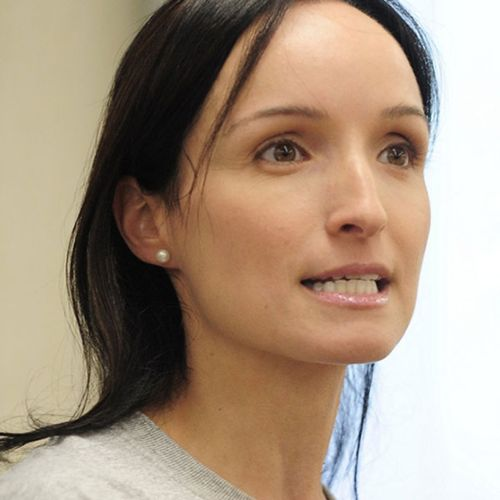 Monica Bugallo