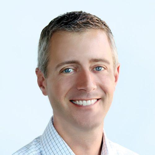 Justin Fairchild