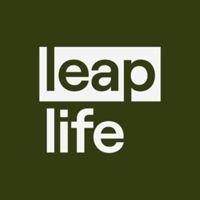 LeapLife logo