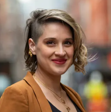 Profile photo of Sarah T. Morrow An, Development Director at Equality California