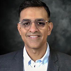 Gautam Shekar