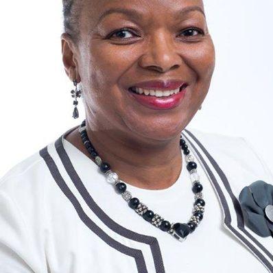 Khomotso Mthimunye