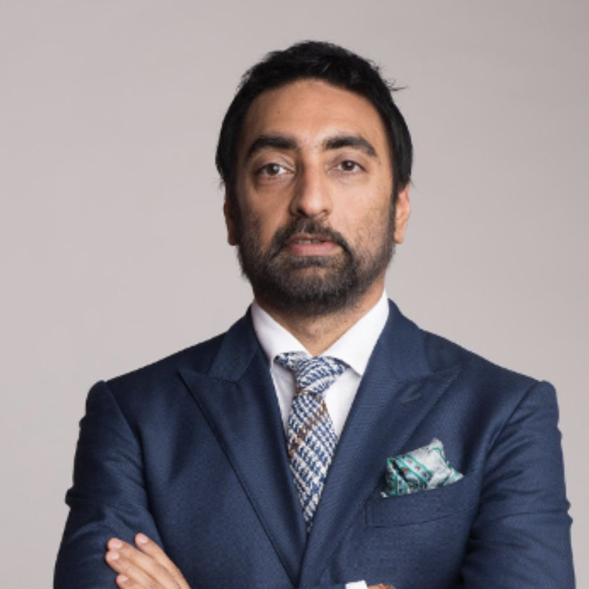 Profile photo of Arvind Singh, Regional Managing Director, South East Asia at WPP Aunz