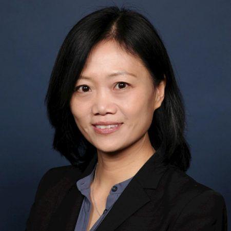 Xiaokui Zhang