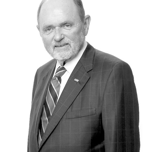 James W. Cross IV
