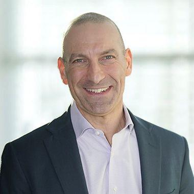 Profile photo of Panos Kakoullis, CFO at Rolls-Royce