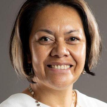 Margie Apa