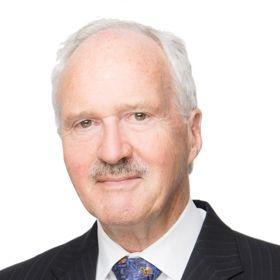 Douglas W. G. Whitehead