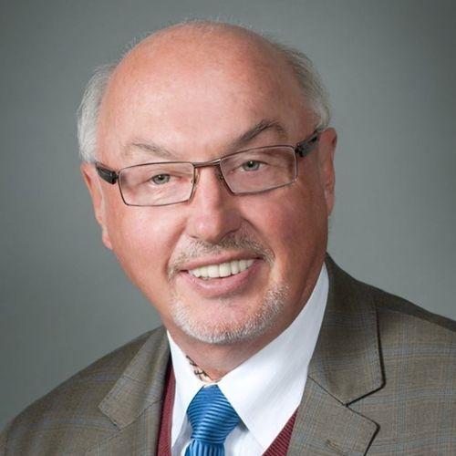 Kevin T. Orrock