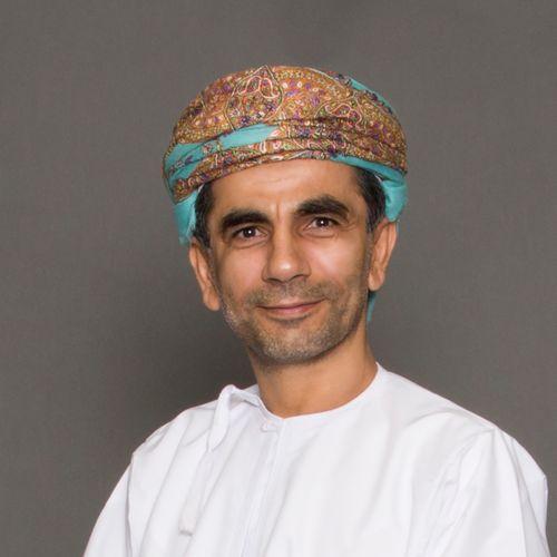 Khamis Al Busaidi