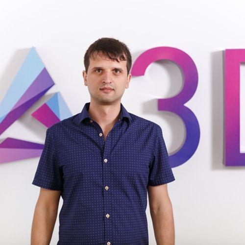 Andrew Nichepurenko