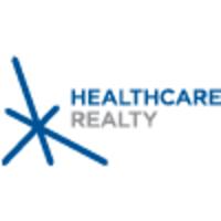 Healthcare Realty logo