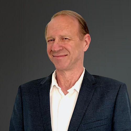 Paul Stolorz