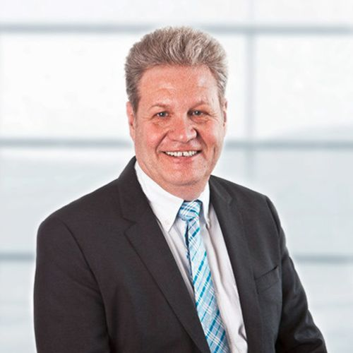 Dietmar Walz