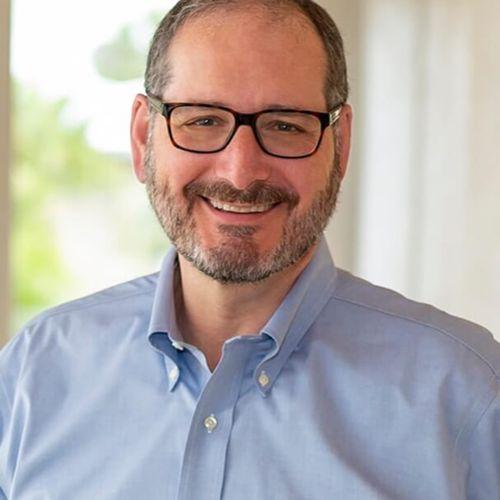 Profile photo of Bill Pollak, President at Gordian