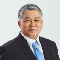 Profile photo of Somboon Noinamkham, SEVP, Accounting & Finance at Airports of Thailand