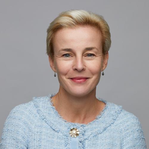 Profile photo of Nathalie Burdet, Chief Marketing Officer at Kantar