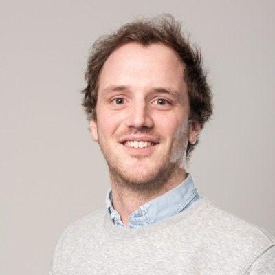 Mathieu Bernard