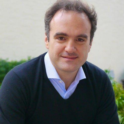 Alexis Zervoglos