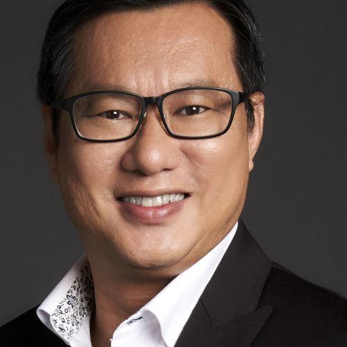Chim Kang Chua