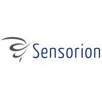 Sensorion logo