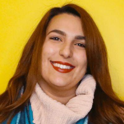 Yesenia Kantrowitz