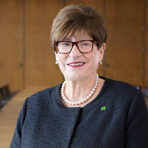 Karen E. Maidment