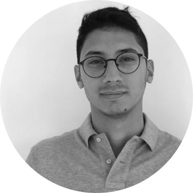 Profile photo of Yochai Shaya, Head of Technical Sales at Granulate