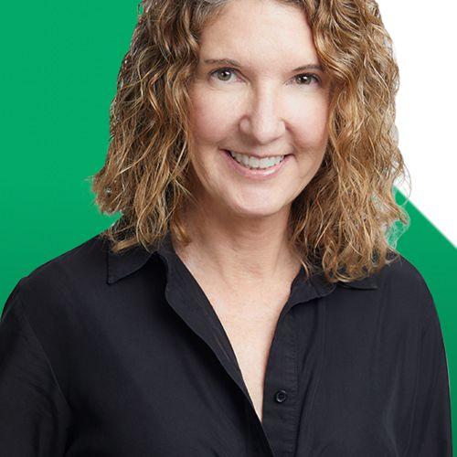 Marie Mckeegan