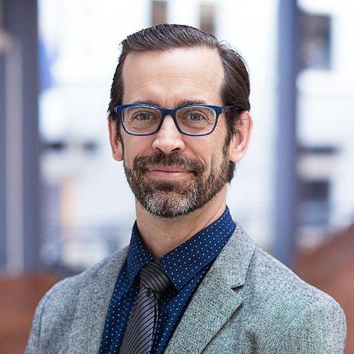 Scott Melnyk