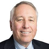 Profile photo of Robert Vincent, Vice President at Family Service of Rhode Island