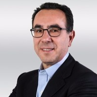 Profile photo of Luciano Sale, Director of HR, Organization & Real Estate at TIM