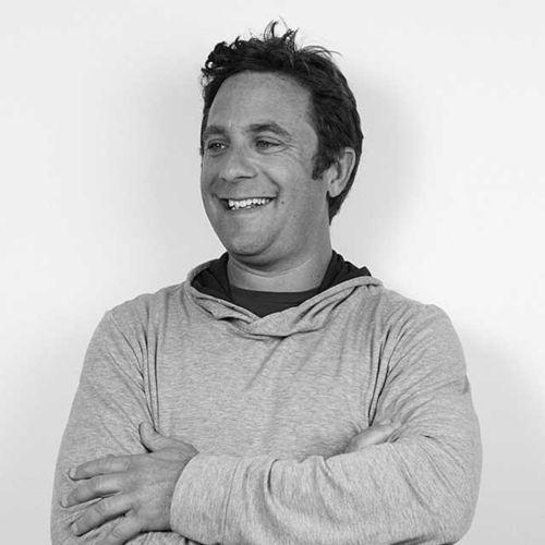 Justin Liberman