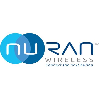 NuRAN Wireless Logo