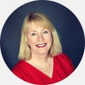 Profile photo of Angela King, Clinical Advisor at Ventec Life Systems