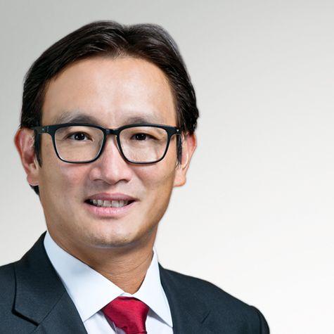 Bernard Teo