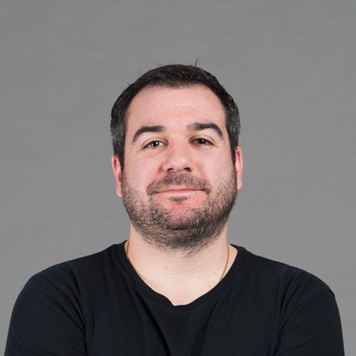 Greg Mateo