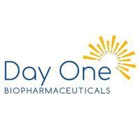 Day One Biopharmaceuticals logo