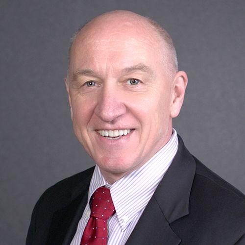 Frank M. Jaehnert
