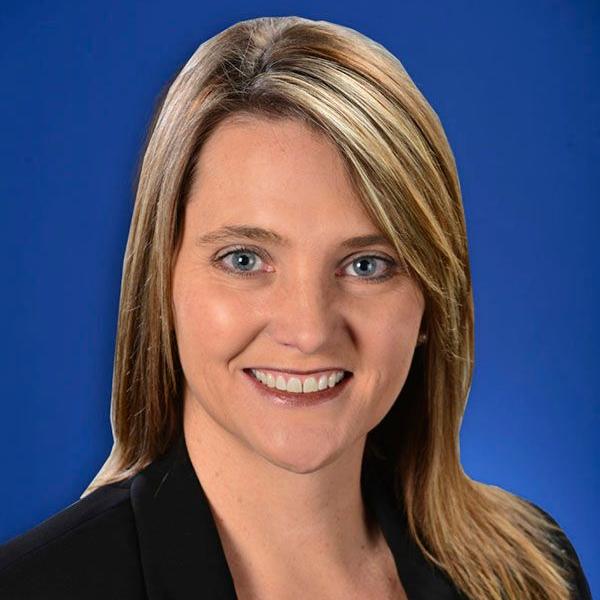 Kimberly Shepherd