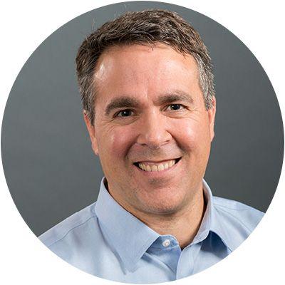 Profile photo of Tony Rodriguez, EVP & CTO at Digimarc