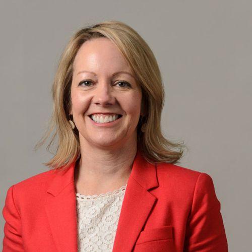 Nicole Fournier Gelston
